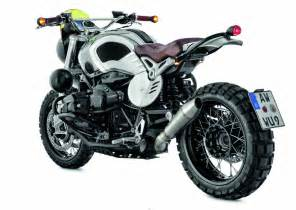 Bmw R Nine T Scrambler 2016 2017 - 2018 Best Car Reviews