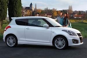 Suzuki Swift Leasing Ohne Anzahlung : suzuki swift sport 1 6 review autocar ~ Jslefanu.com Haus und Dekorationen