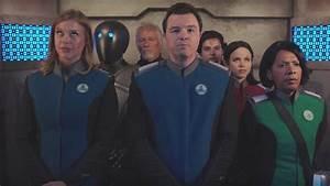 Hilarious New Trailer For Seth MacFarlane's STAR TREK ...