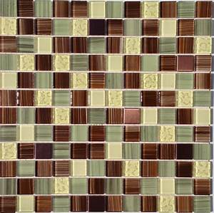 Mineral tiles launches smaller version of the diy for Diy mosaic tile backsplash kit