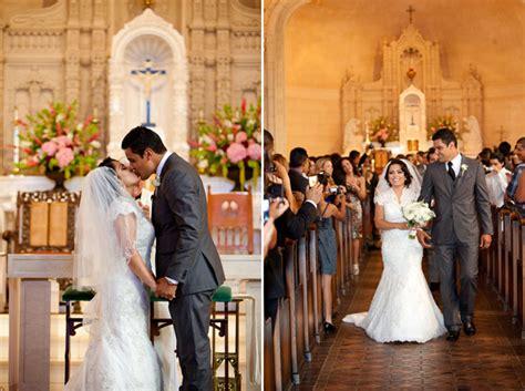 American Wedding : Mexican American Wedding Fiesta
