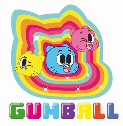 Gumball Amazing Cartoon Clipart Network Deviantart Clip