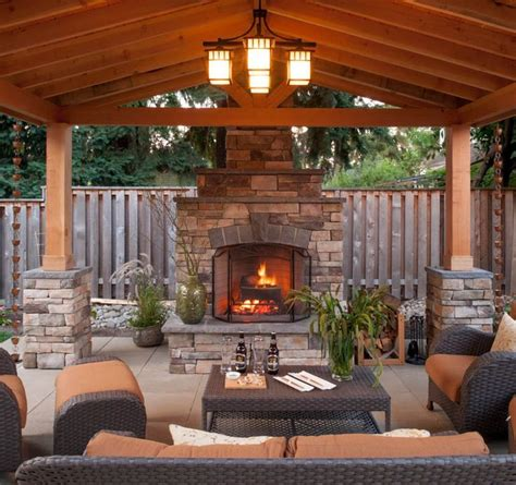 outdoor rooms with fireplaces 504 best patio designs and ideas images on pinterest backyard patio backyard ideas and garden