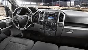 2015 Ford F-150  Interior Desisgn