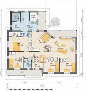 27 Progetti Ville Unifamiliari Moderne