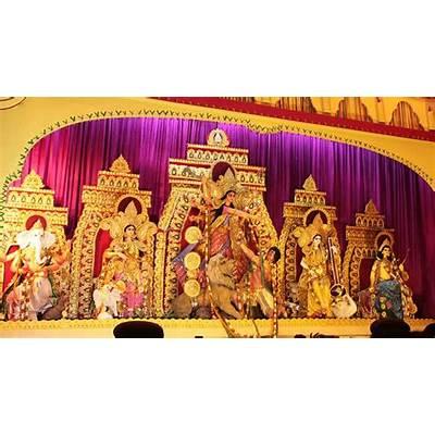 Security measures tightened for Durga Puja in Tripura