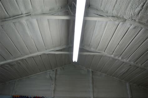 insulate metal shed cheapest way to insulate a metal shed carport building