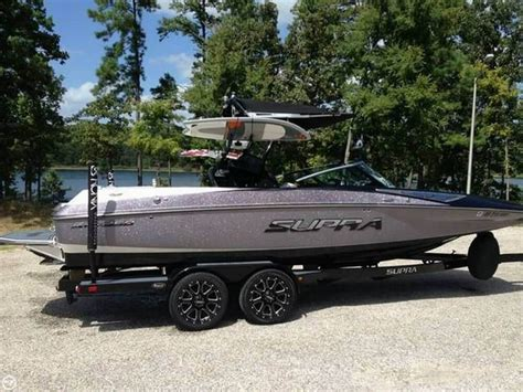 Supra Power Boats by Ski And Fish Supra Boats For Sale Boats
