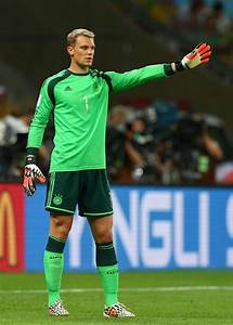Quotes by Manuel Neuer @ Like Success