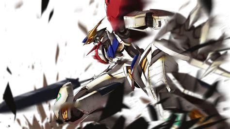 Gundam Anime Wallpaper - gundam barbatos wallpapers wallpaper cave