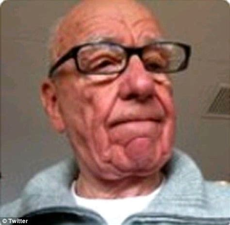 Rupert Murdoch Joins Twitter At 80 Years Old And Shares