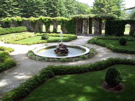 How To Design A Formal French Garden  Google Search Le