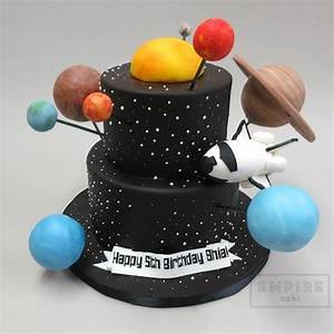 1000+ ideas about Solar System Cake on Pinterest | Planet ...