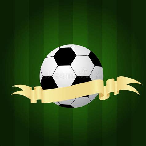 foto de Icona di pallone da calcio illustrazione vettoriale