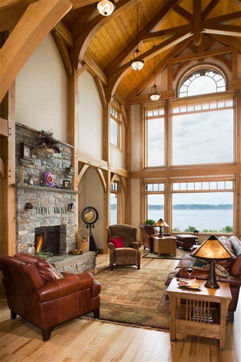 splendid rustic living room ideas   warm  cozy