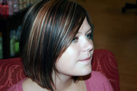 Dark Brown Hair With Highlights Underneath Correct Way To Curl Hair With Flat Iron Black Red Color Pictures Of The Latest Bob Hairstyles How Do A French Braid On Medium Length Halle Berry Short 2010 You Know What Look Like Blonde Hairstyle For 45 Year Old Woman Make Straightened Stay Straight In Humidity