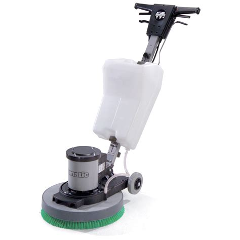 Floor Scrubber / Floor Polisher - Wellers Hire