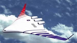 NASA - Blended Wing Body Fact Sheet