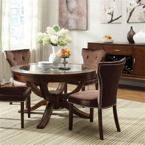Centerpiece For Round Dining Table Dining Tables Ideas
