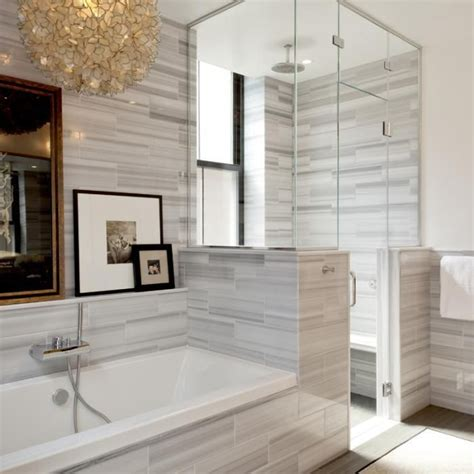 grey bathroom tile ideas 39 light gray bathroom tile ideas and pictures Light