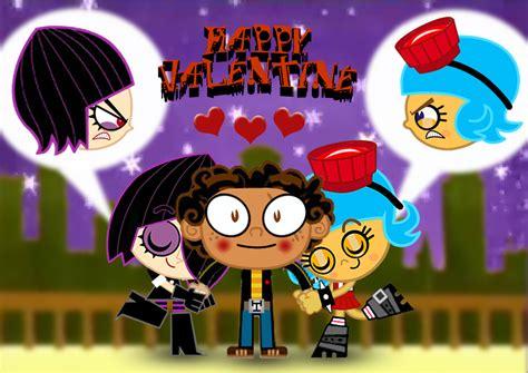 Manny, Frida,zoe Valentine By Mayozilla On Deviantart