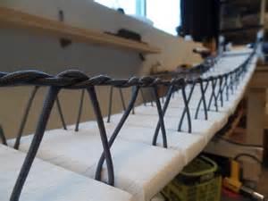 cat bridge roped cat bridge catastrophic creations
