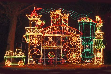 zootastic park christmas wonderland lights 7 st louis holiday light displays you shouldn t miss this
