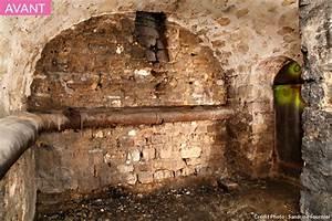 Construire Une Cave Voutée En Pierre : comment r nover une vieille cave maison cr ative ~ Zukunftsfamilie.com Idées de Décoration
