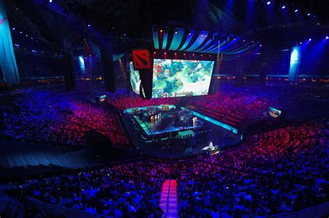 esports essentials what is dota 2 s the international the esports observer