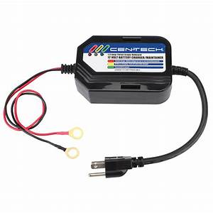1 5 Amp Three Stage Onboard Battery Charger  Maintainer