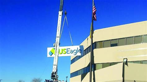 The most well balanced card is the visa real rewards card, as it comes with. Close competition: U.S. Eagle Federal Credit Union to build near Main Bank's new headquarters ...