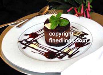 dessert recipes including  ideas finediningscom