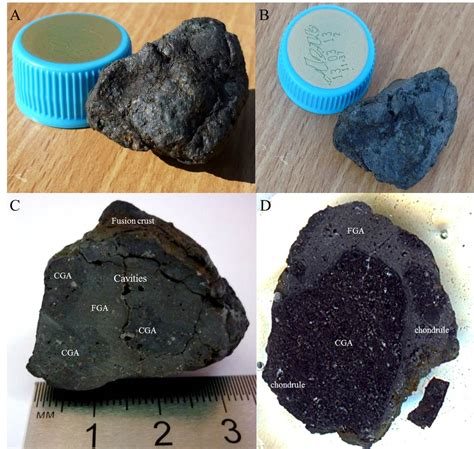 Chelyabinsk meteorite had previous collision or near miss ...