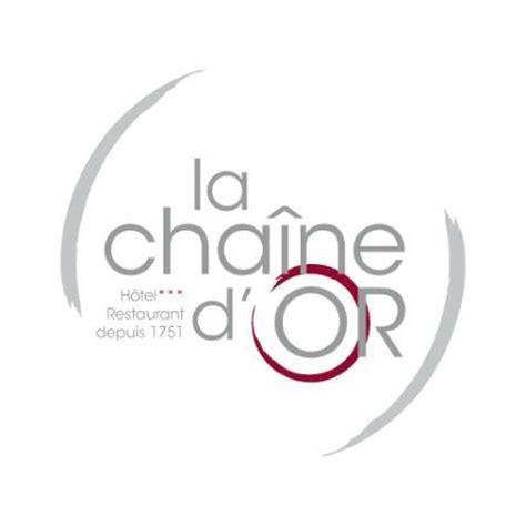 la chaine cuisine logo la chaîne d 39 or picture of hotel restaurant la