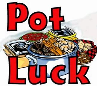 Image result for Potluck supper images