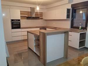 Kuhinje Po Mjeri : dizajn kuhinje po mjeri 20170809030012 zanimljive ideje za dizajn svoj dom ~ Markanthonyermac.com Haus und Dekorationen