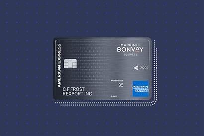 Bonvoy Marriott Express American Card