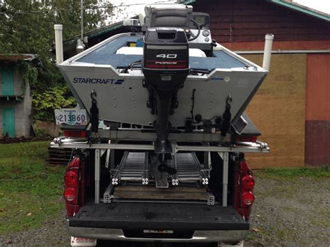 The Boat Motor And Trailer Have Weights by Boat Motor Trailer Loader Load It Recreational Vehicle