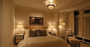 Apartment, Bedroom, Lighting, 25, Beautiful, Bedroom, Decorating, Ideas