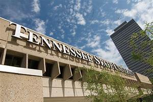 Universityparent Guide To Tennessee State University