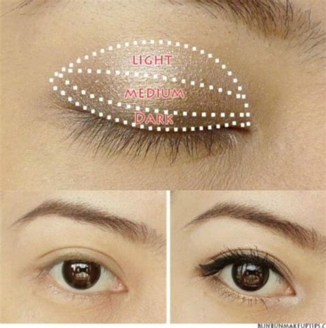 asian party makeup tutorial step  step tips ideas