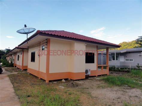 1 Bedroom House For Rent Kai Bae Koh Chang