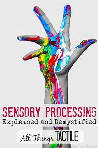 Tactile Input: Sensory Processing Explained