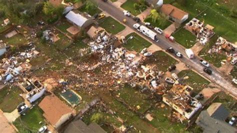 judge rules  insurer  woodward tornado claims