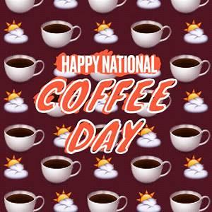 yogopanda! — Happy National Coffee Day