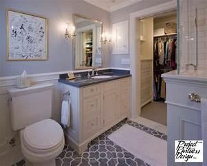 English Cottage - Traditional - Bathroom - San Francisco