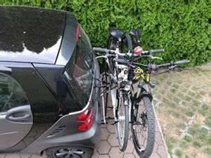 Fahrradträger Heckklappe Test : smart fahrradtr ger test 2019 top 3 im warentest ~ Kayakingforconservation.com Haus und Dekorationen