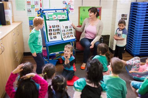 staff learning links preschool 695 | AnnaZhu LearningLinks 142