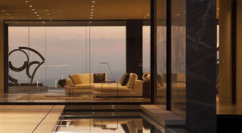 sunset strip  mcclean design architecture design