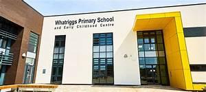 Lovair Whatrigg Primary School